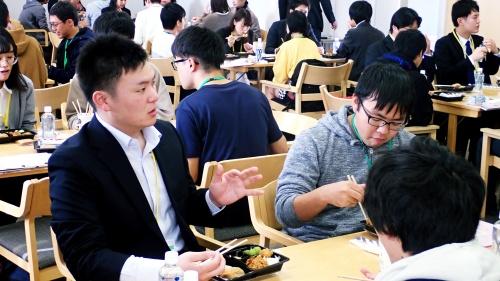 長野大学ジョブトーク